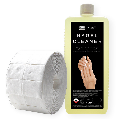 NCS-Nagelstudio-Zelletten-Cleaner