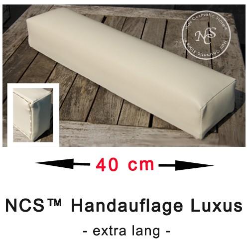 NCS™ Handauflage Luxus - lang