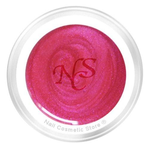 NCS Pearl Farbgel 440 Alpenrose 5ml - Pink