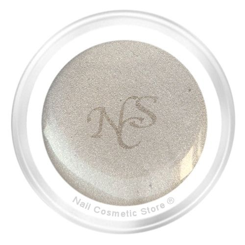 NCS Pearl Farbgel 118 Cashmere - Nude Gold