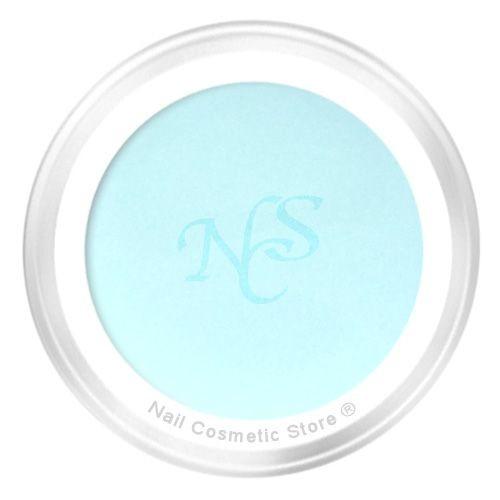 NCS Farbgel 619 Mint 5ml - Vollton - mint-grün - blau-grün