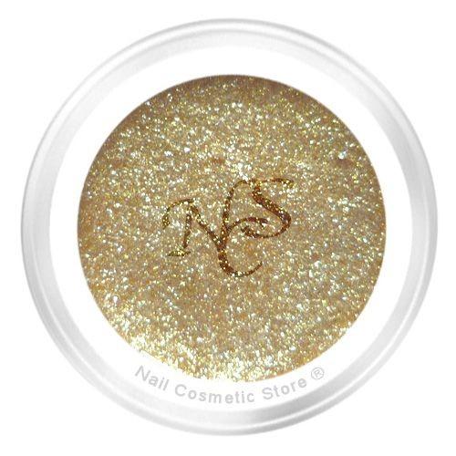 NCS Metallic Farbgel 115 Gold 5ml