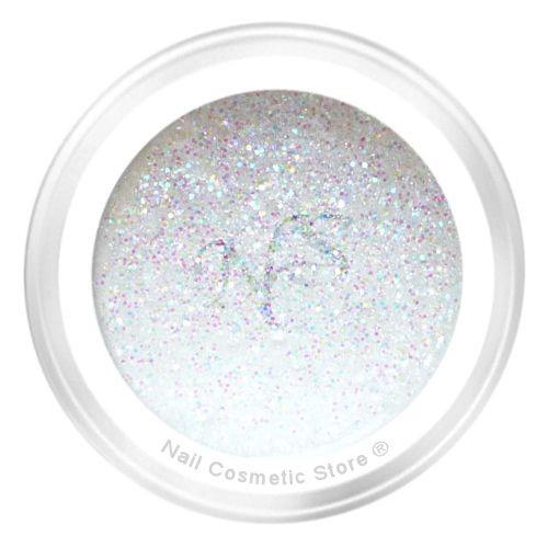NCS Glitter Farbgel 104 Irisierend