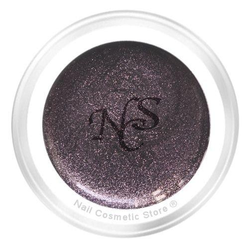NCS Metallic Farbgel 910 Mystik - Anthrazit Schwarz Grau Braun