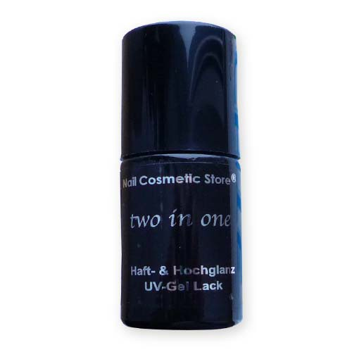 TWO IN ONE - Gel-Lack