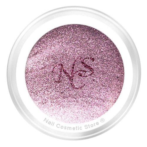 NCS Metallic Farbgel 441 Quarzrosa - Rosé Pink
