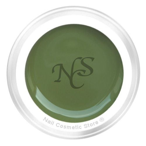 NCS Cream Farbgel 623 Olive
