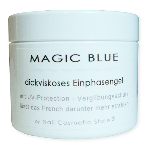 MAGIC BLUE Gel 30ml