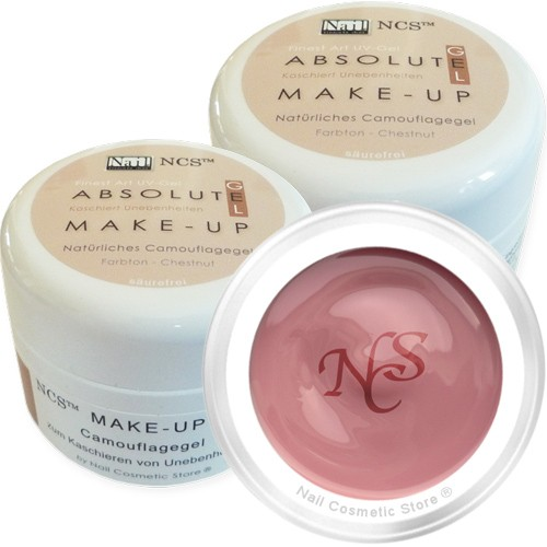 NCS ABSOLUTE Make-Up Camouflage-Gel 100ml