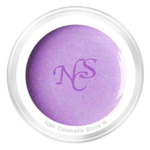 Pearl Farbgel No.801 Lilac