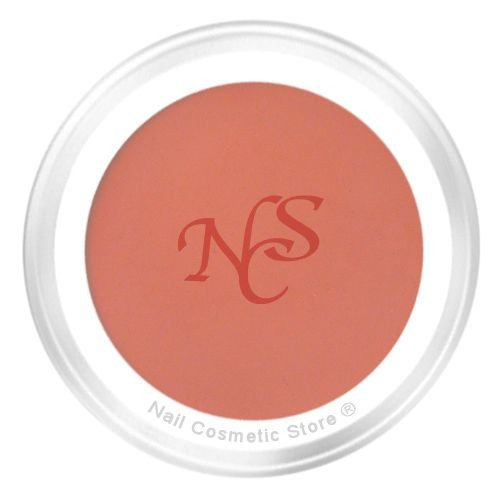 NCS Farbgel 513 Nude 5ml - Vollton - orange