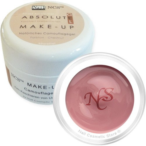 NCS ABSOLUTE Make-Up Camouflage-Gel 30ml