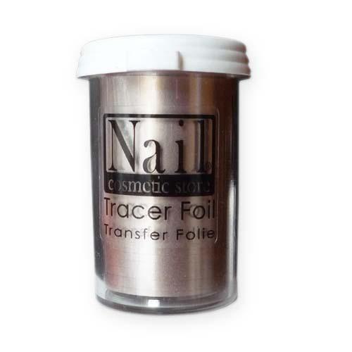 NCS™ Transfer Nagelfolie - Champagner