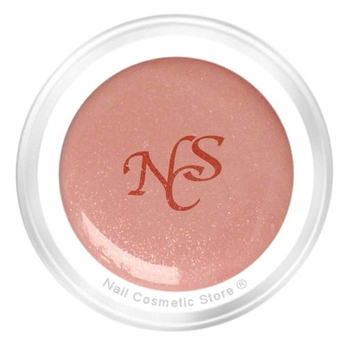 NCS Pearl Farbgel 444 Cameo Nude