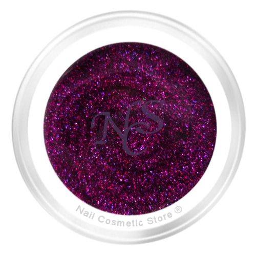NCS Glitter Farbgel 435 Amur 5ml