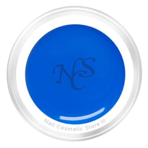 NCS Neon Farbgel No.4 Kobaldblau 5ml - Blau