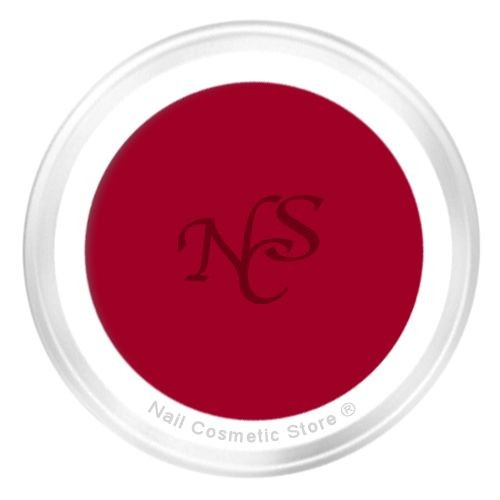NCS Farbgel 403 Hibiskus 5ml - rot