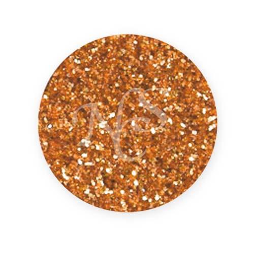 NCS™ Glitterstaub Kupfer