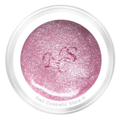 NCS Pearl Farbgel 413 Krokus 5ml - Rosé Lila