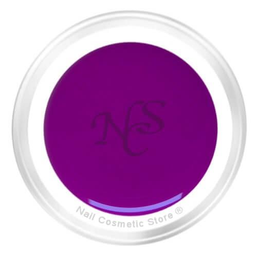 Neon Farbgel No.7 Lavendel
