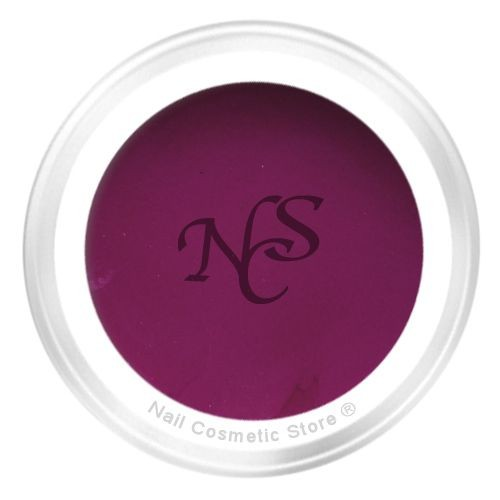 NCS Farbgel 811 Hyazinth 5ml - Vollton - Pink Violett
