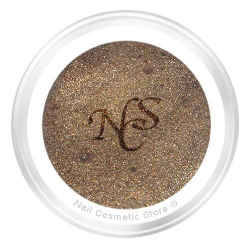 NCS Pearl Farbgel 508 Coffee für elegante braune Fingernägel