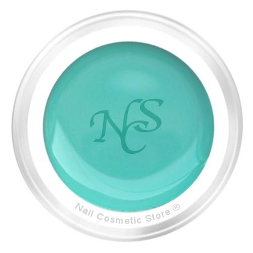 NCS Farbgel 622 Karibian 5ml - Vollton - pastell türkis