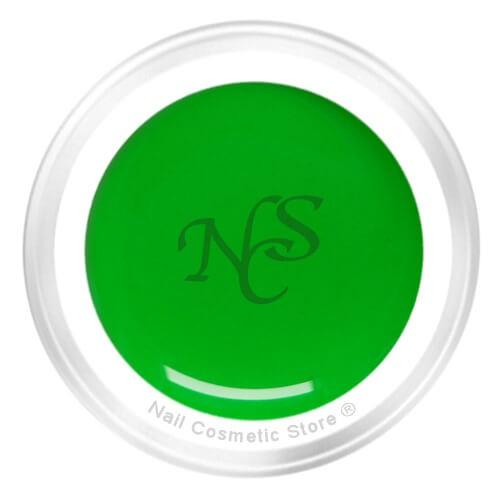 NCS Neon Farbgel 14 Moosgrün 5ml - Grün