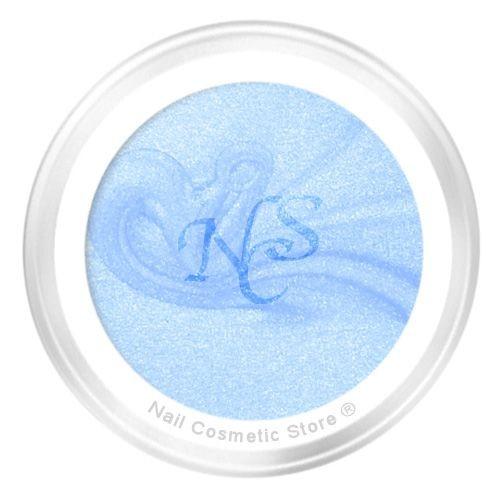 NCS Pearl Farbgel 701 Jeans für modische farbige Fingernägel