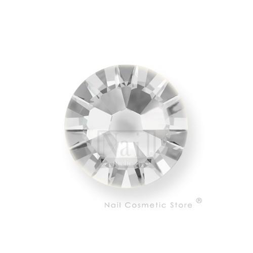 Swarovski Flatback Crystal 1,8 - Detailansicht