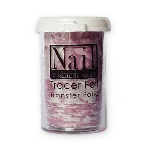 NCS™ Transfer Nagelfolie - english Rose