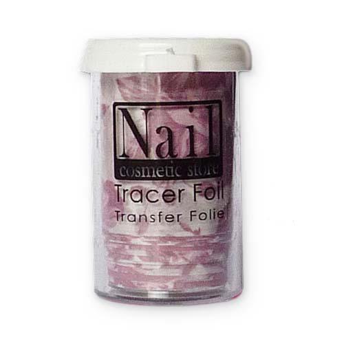 NCS™ Transfer Nagelfolie - english Rose