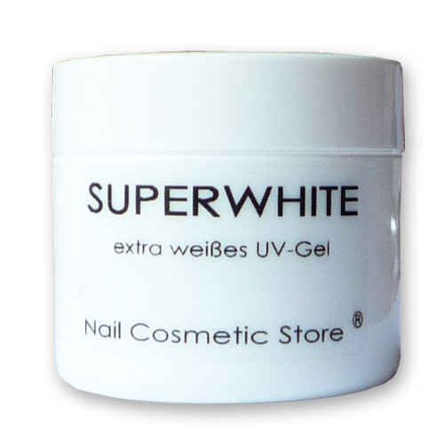 NCS French-Gel Super-White