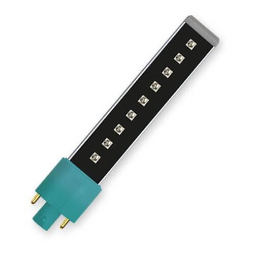 Universal 2Pin LED-/UV-Röhre 9 Watt