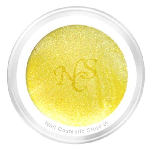 NCS Pearl Farbgel 200 St.Tropez 5ml - Gelb