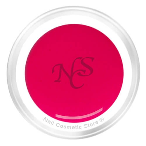 NCS Neon Farbgel No.5 Magenta 5ml - Pink