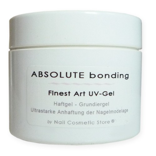ABSOLUTE bonding Gel 30ml
