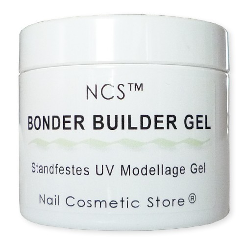 NCS™ BONDER Builder Gel 100ml