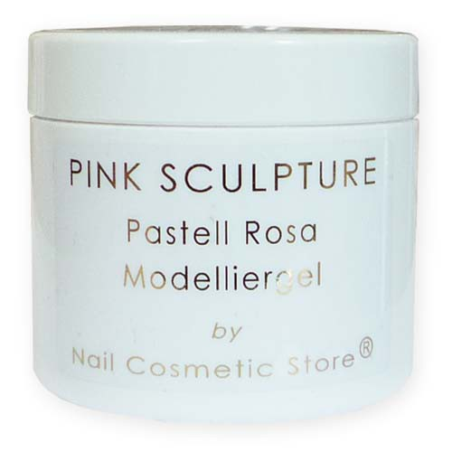 Pink SCULPTURE Gel 30ml