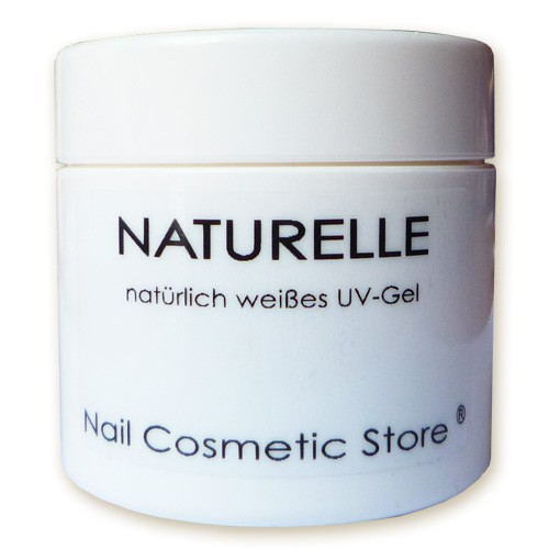 French-Gel Naturelle 100ml