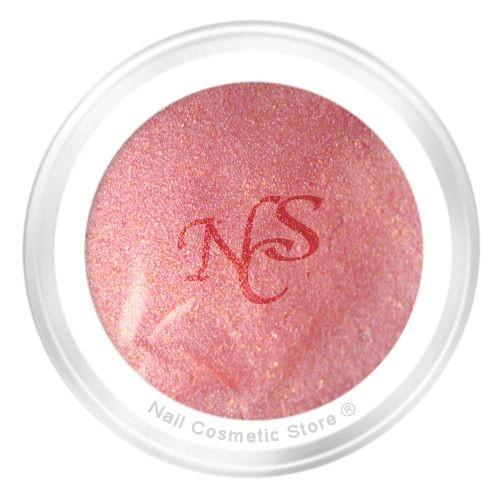 NCS Pearl Farbgel 410 Romance 5ml - Lachs Rosé