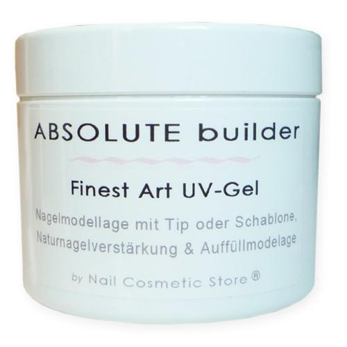 ABSOLUTE builder Gel 30ml Abverkauf