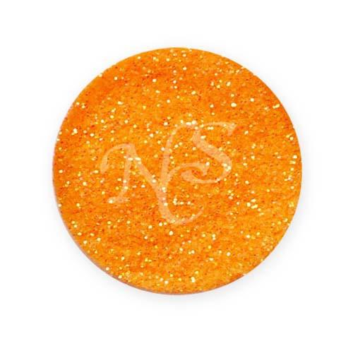 NCS™ Glitterstaub Neon-Orange