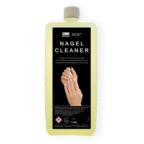 NCS Nagel Cleaner in der 1-Liter Flasche kaufen