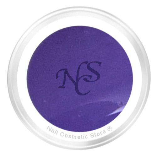 NCS Farbgel 807 Pisa 5ml - Vollton - Blau Violett